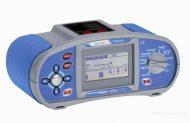 Metrel MI 3101 EurotestAT Многофункциональный измеритель параметров электроустановок
