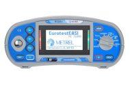 Metrel MI 3100 S EurotestEASI Измеритель параметров электроустановок