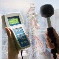 П3-33М Измеритель плотности потока энергии электромагнитного поля