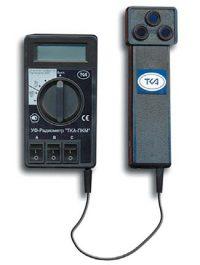 УФ-Радиометр