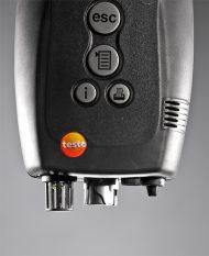 Газоанализатор Testo 330-2 LL, опция NOx