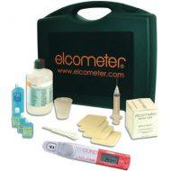 Набор Бресле c пластырями для измерения загрязненности солями Elcometer 138