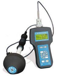 BE метр АТ 003 Измеритель параметров электрического и магнитного полей трехкомпонентный