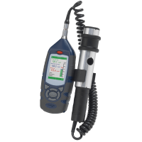 Анализатор пыли CEL-712 Microdust Pro (CEL-712/K1)