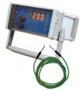 Импульсный магнитопорошковый дефектоскоп МД-И (стандартный комплект)