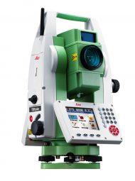 Тахеометр Leica TS09plus R500 3″ Arctic