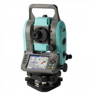 Тахеометр Nikon Nivo 3C (3″)