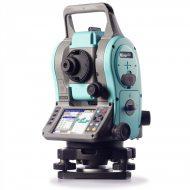 Тахеометр Nikon Nivo 5M W (5″)