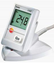 Комплект testo 174T - 1-канальный мини-логгер данных температуры с USB-интерфейсом