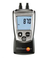 Комплект testo 510 - Карманный дифференциальный манометр (0563 0510)