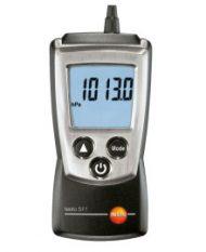 Testo 511 — Манометр абсолютного давления серии «Pocket Line»