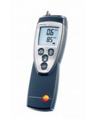 Дифференциальный манометр testo 512 0 … 2000 гПа