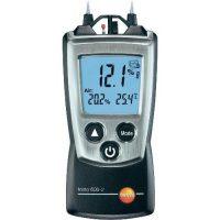 Testo 810 - 2-х канальный прибор измерения температуры с ИК-термометром (0560 0810)