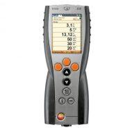 Управляющий модуль Testo 350 — Анализатор дымовых газов для промышленности (0632 3511)