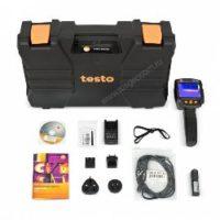 Комплект Тепловизор Testo 872 + 605i  промышленный (0560 8724)