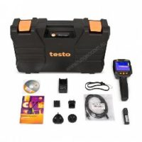 Тепловизор Testo 865 - Доступный прибор для легкой диагностики (0560 8650)