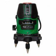 Лазерный нивелир RGK LP-64G