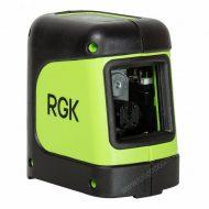 Лазерный нивелир RGK ML-11G