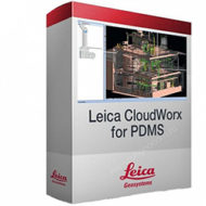 Программное обеспечение Leica CloudWorx Revit