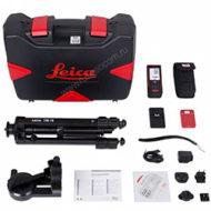 Комплект Leica DISTO S910 со штативом и адаптером