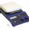 Мешалка магнитная Stegler HS-Pro (с подогревом, +350 °С, 20 литров)
