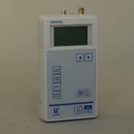 Нитрон — рН-метр — термометр