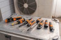 Полный комплект смарт-зондов для систем ОВКВ (0563 0002 32)